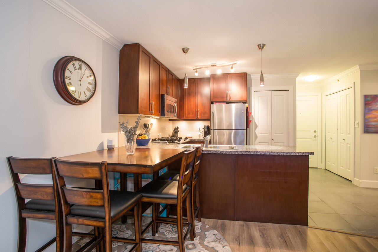 high-9-2 at 507 - 3811 Hastings Street, Vancouver Heights, Burnaby North