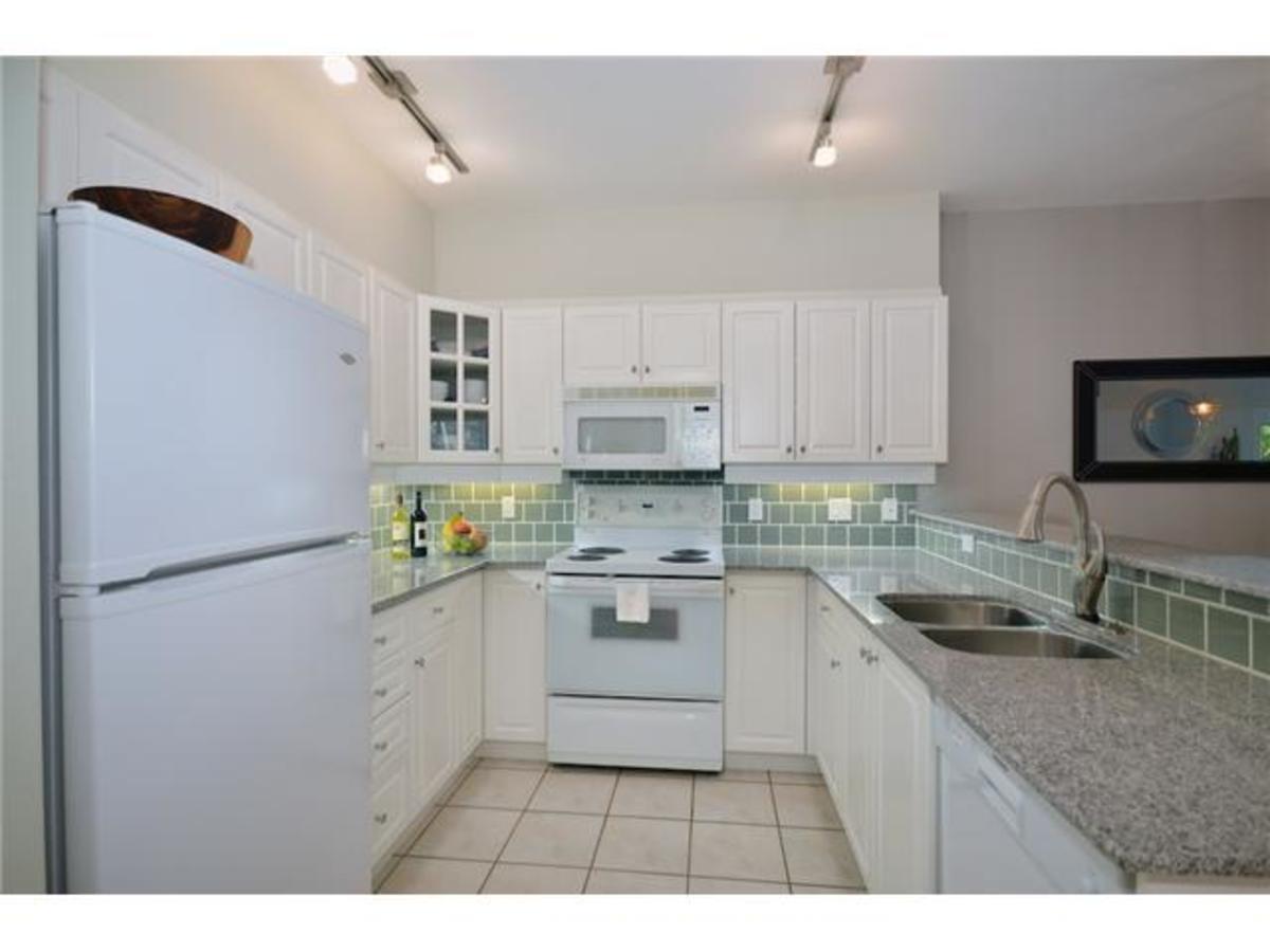 Kitchen at 309 - 2755 Maple, Kitsilano, Vancouver West