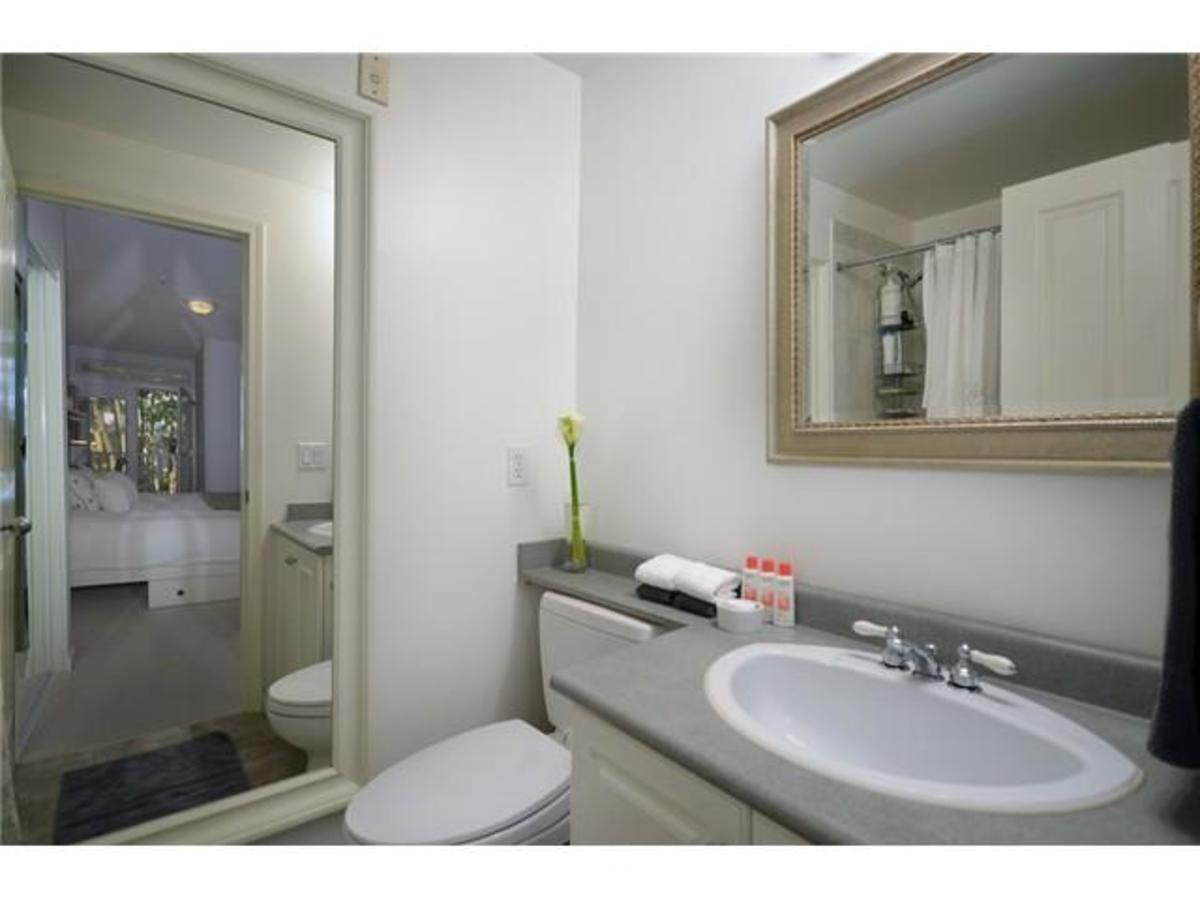 Master Bath at 309 - 2755 Maple, Kitsilano, Vancouver West