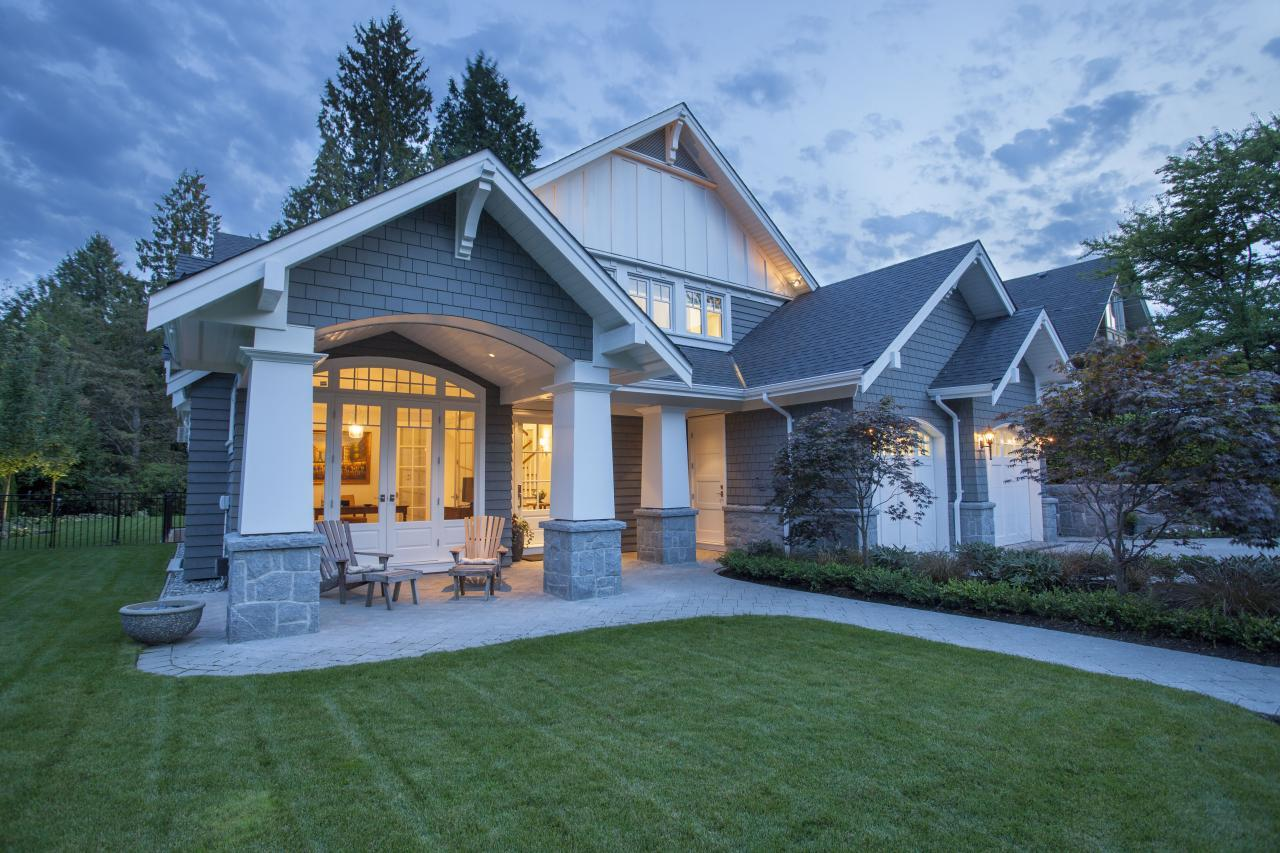 Relax in your front garden at 2478 Kings, Dundarave, West Vancouver