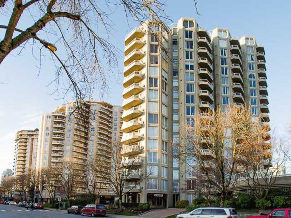 image-261452602-20.jpg at 1606 - 1135 Quayside Drive, Vancouver West