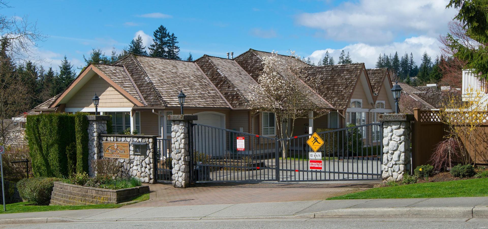 10 - 1506 Eagle Mountain Drive, Westwood Plateau, Coquitlam