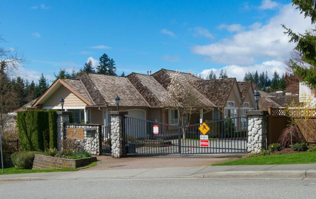 10 - 1506 Eagle Mountain Drive, Westwood Plateau, Coquitlam 2