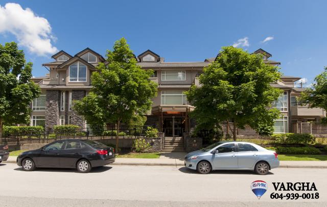 206 - 3150 Vincent Street, Glenwood PQ, Port Coquitlam 2