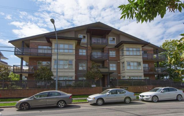 201 - 1988 Suffolk Avenue, Glenwood PQ, Port Coquitlam 2