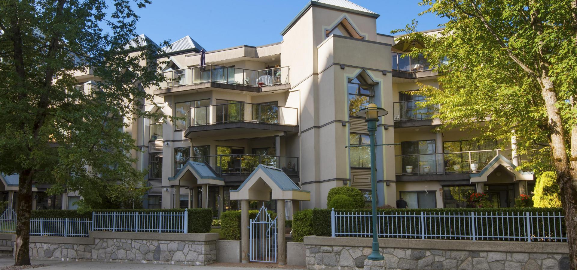 205 - 2978 Burlington Drive, North Coquitlam, Coquitlam