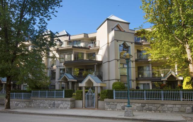 205 - 2978 Burlington Drive, North Coquitlam, Coquitlam 2