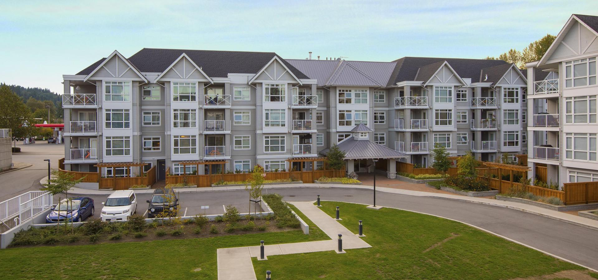 401 - 3136 St Johns Street, Port Moody Centre, Port Moody