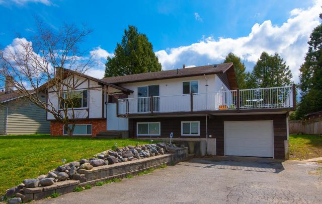 22774 Reid Avenue, East Central, Maple Ridge 2