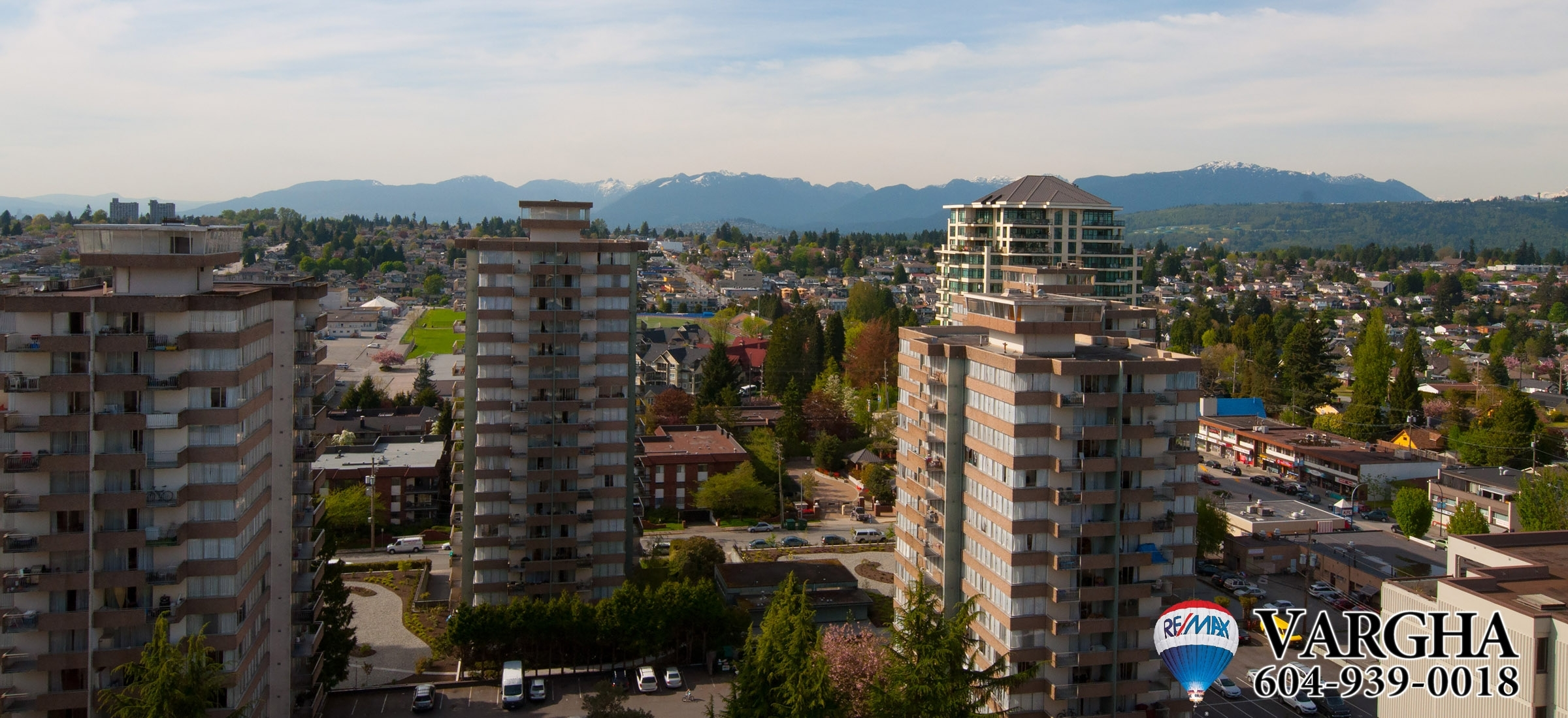 1906 - 719 Princess, Uptown NW, New Westminster