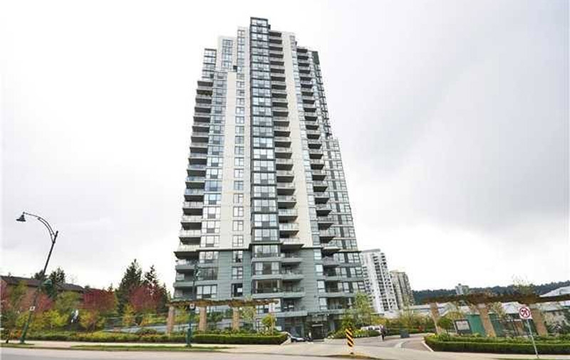 2401 - 288 Ungless Way, North Shore Pt Moody, Port Moody