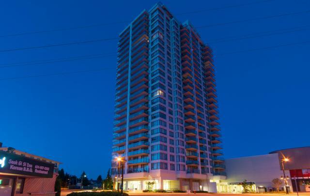 2704 - 602 Como Lake Avenue, Coquitlam West, Coquitlam 2