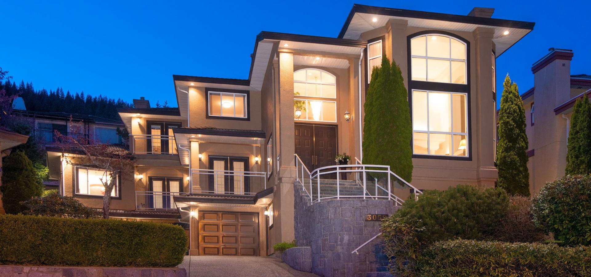 3059 Timber Court, Westwood Plateau, Coquitlam