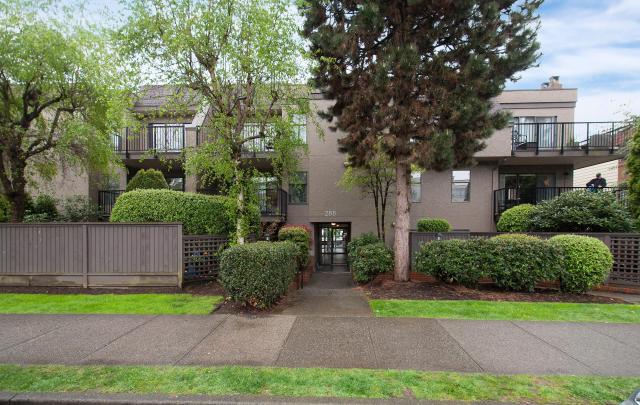 103 -  E 14th Avenue, Mount Pleasant VE, Vancouver East 2