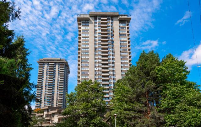 1207 - 3970 Carrigan Court, Government Road, Burnaby North 2