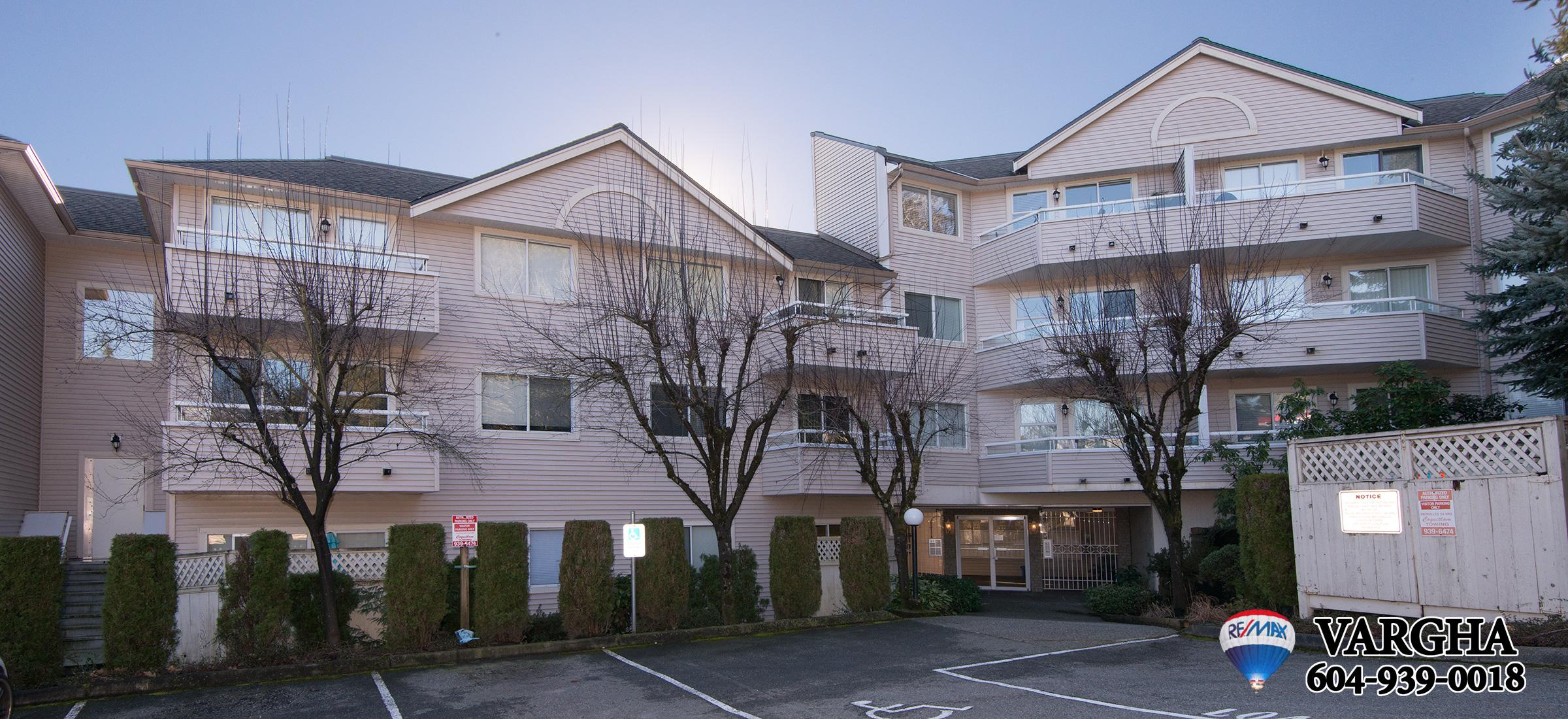211 - 450 Bromley Street, Coquitlam East, Coquitlam