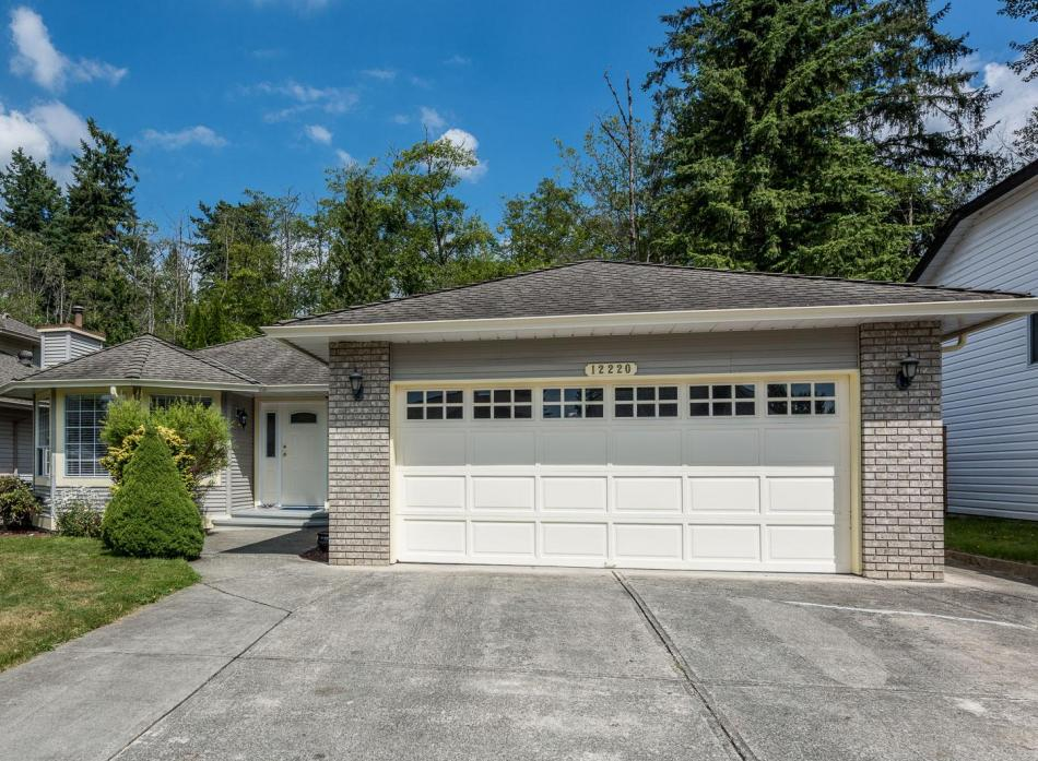 12220 234 Street, East Central, Maple Ridge