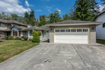 Front of house at 12220 234 Street, East Central, Maple Ridge