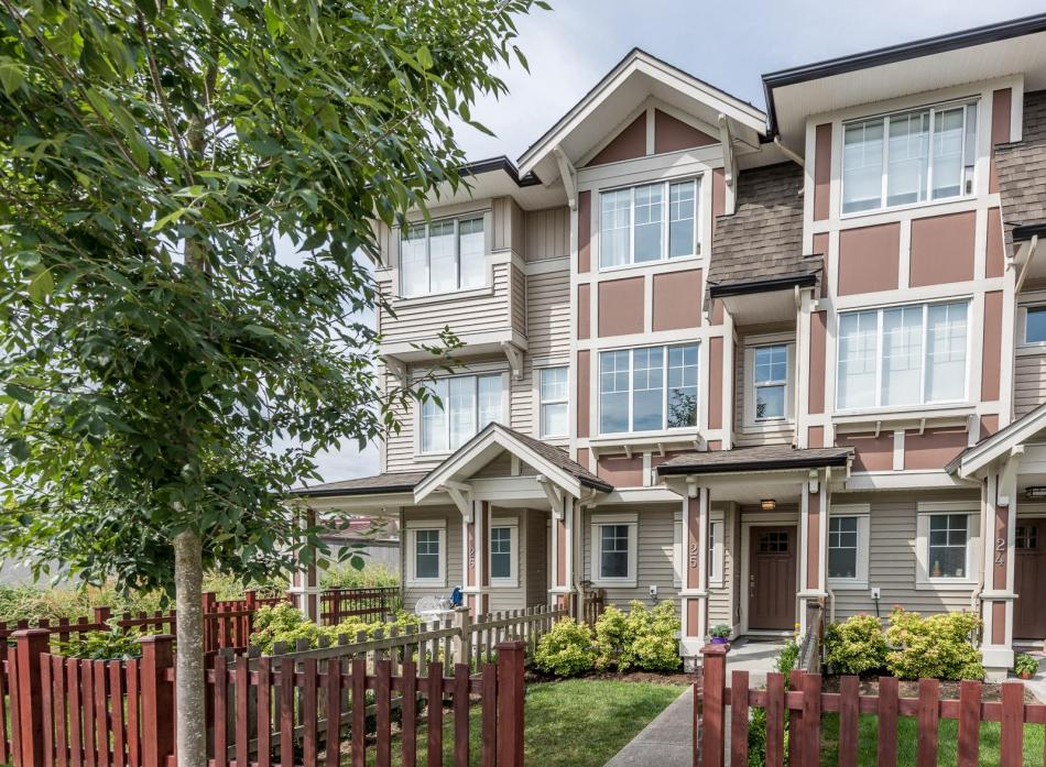 25 - 10151 240 Street, Albion, Maple Ridge