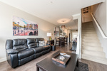 Living Room at 25 - 10151 240 Street, Albion, Maple Ridge