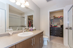 Ensuite at 418 - 12248 224 Street, East Central, Maple Ridge
