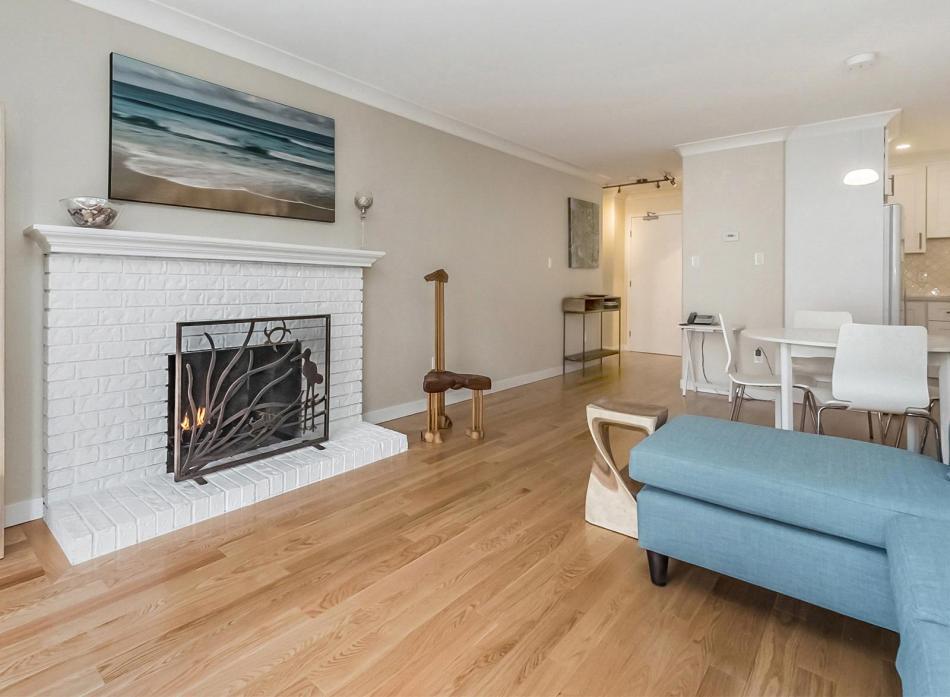 505 - 466 E Eighth Avenue, Sapperton, New Westminster
