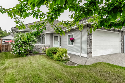 33069_1 at 12150 Blossom Street, East Central, Maple Ridge