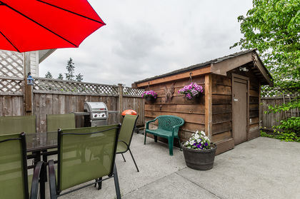 33069_38 at 12150 Blossom Street, East Central, Maple Ridge