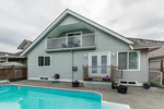 33069_39 at 12150 Blossom Street, East Central, Maple Ridge