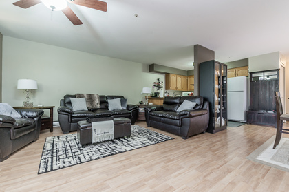 33193_5 at 206 - 11595 Fraser Street, East Central, Maple Ridge