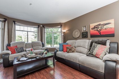 33284_5 at 210 - 12207 224 Street, West Central, Maple Ridge