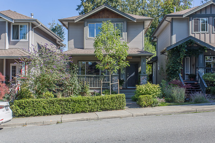 34720_1 at 22803 116th Avenue, East Central, Maple Ridge