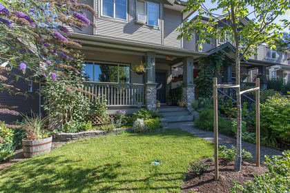 34720_2 at 22803 116th Avenue, East Central, Maple Ridge