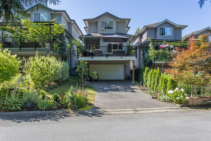 34720_46 at 22803 116th Avenue, East Central, Maple Ridge