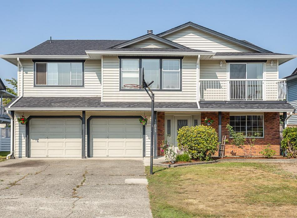 12089 202nd Street, Northwest Maple Ridge, Maple Ridge