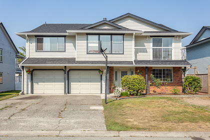 35096_1 at 12089 202nd Street, Northwest Maple Ridge, Maple Ridge
