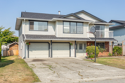 35096_2-1 at 12089 202nd Street, Northwest Maple Ridge, Maple Ridge
