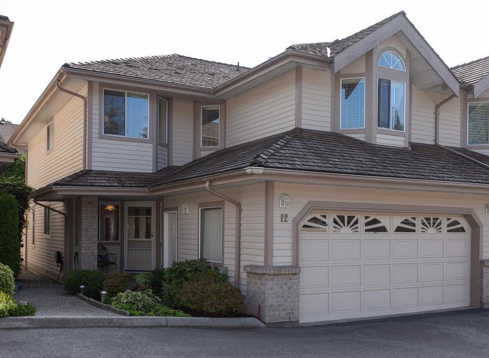 12 - 11438 Best Street, Southwest Maple Ridge, Maple Ridge