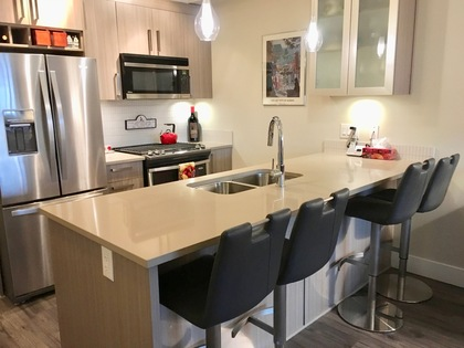 13-kitchen2 at 105 - 22327 River Road, West Central, Maple Ridge