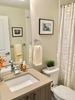 06-second-bath at #105 - 22327 River Road, Maple Ridge