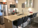13-kitchen2 at #105 - 22327 River Road, Maple Ridge