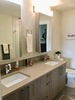 18-ensuite at #105 - 22327 River Road, Maple Ridge