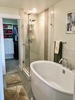 19-ensuite2 at #105 - 22327 River Road, Maple Ridge