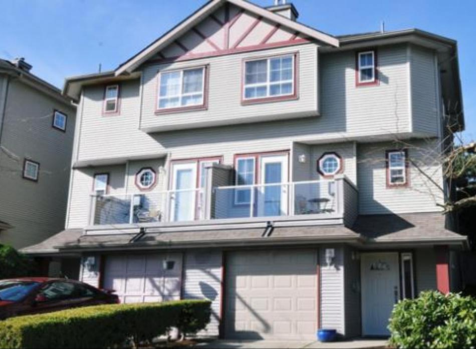 34 - 11229 232nd Street, Maple Ridge