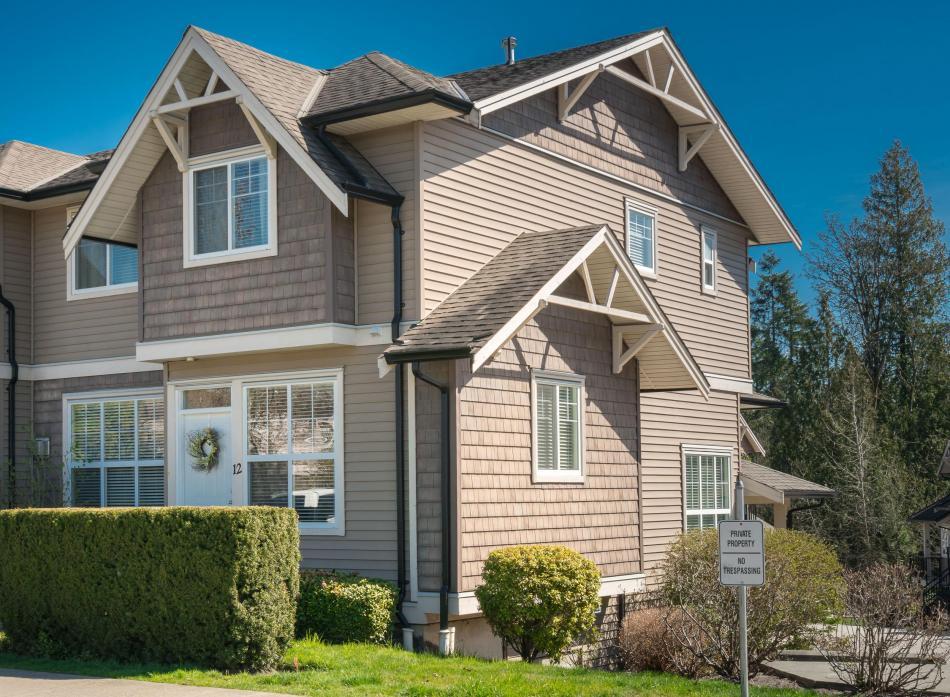 12 - 11720 Cottonwood Drive, Maple Ridge