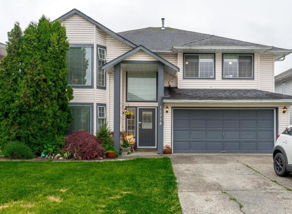 11714 Glenhurst Street, Maple Ridge