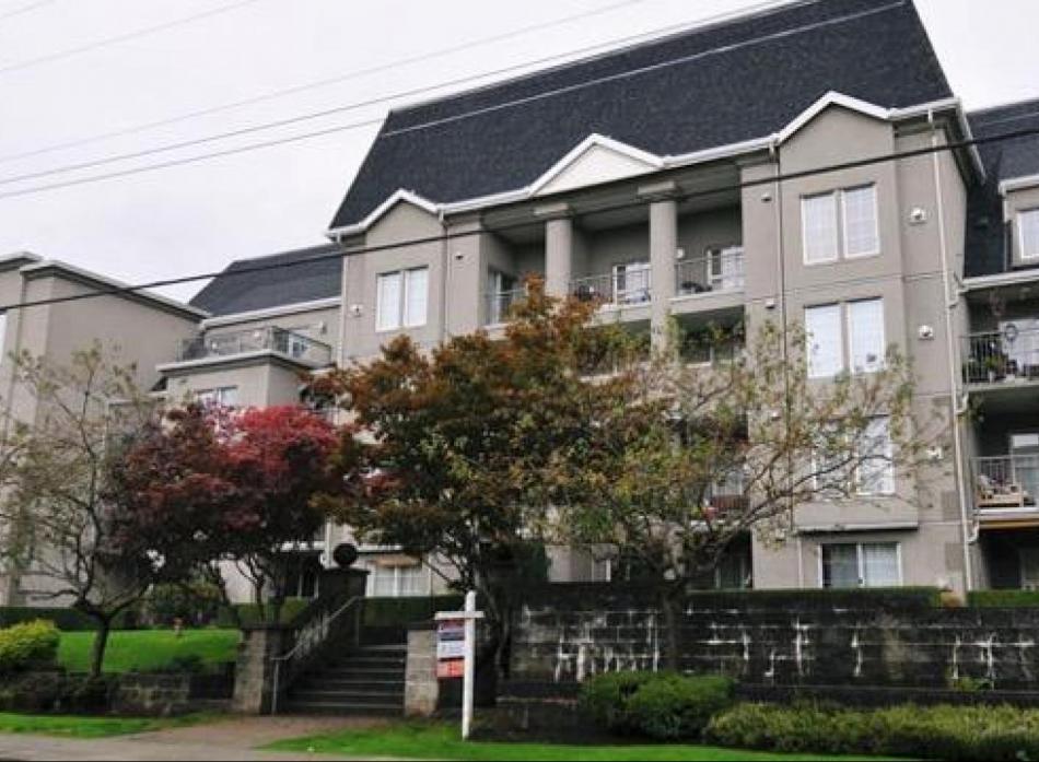 #207 - 1669 Grant Avenue, Port Coquitlam