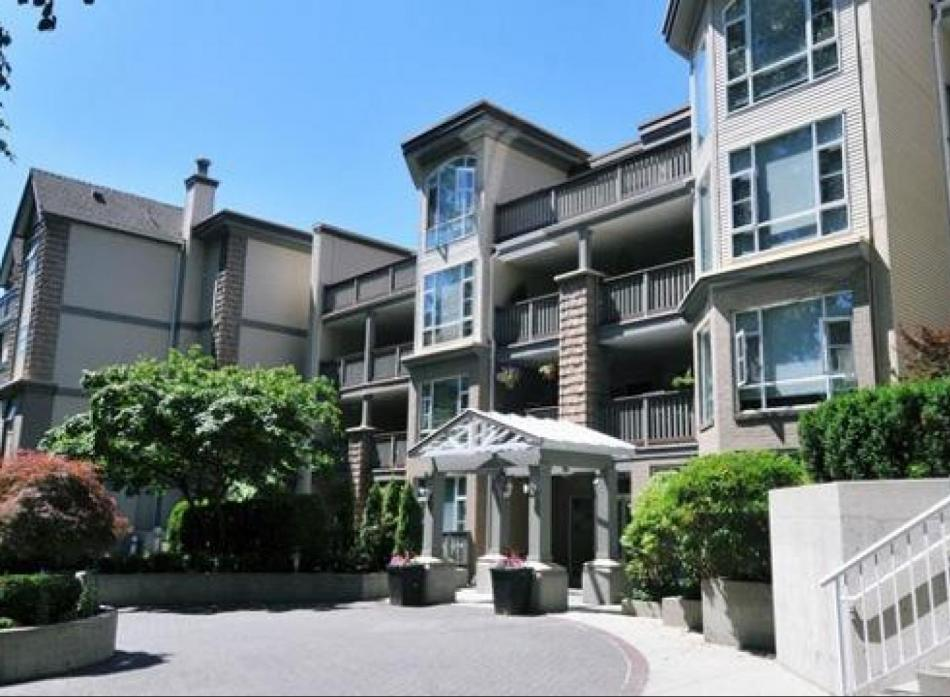 #505 - 22233 River Road, Maple Ridge