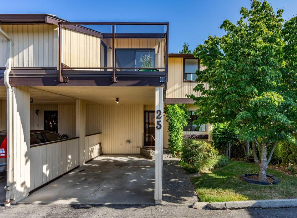25 - 2962 Nelson Place, Abbotsford