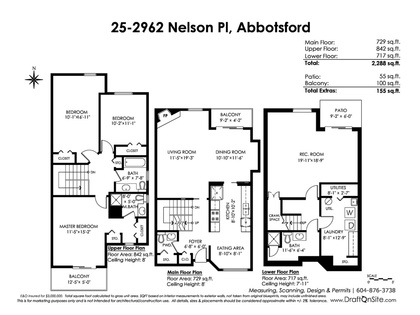 floorplan_mls-photos at 25 - 2962 Nelson Place, Abbotsford